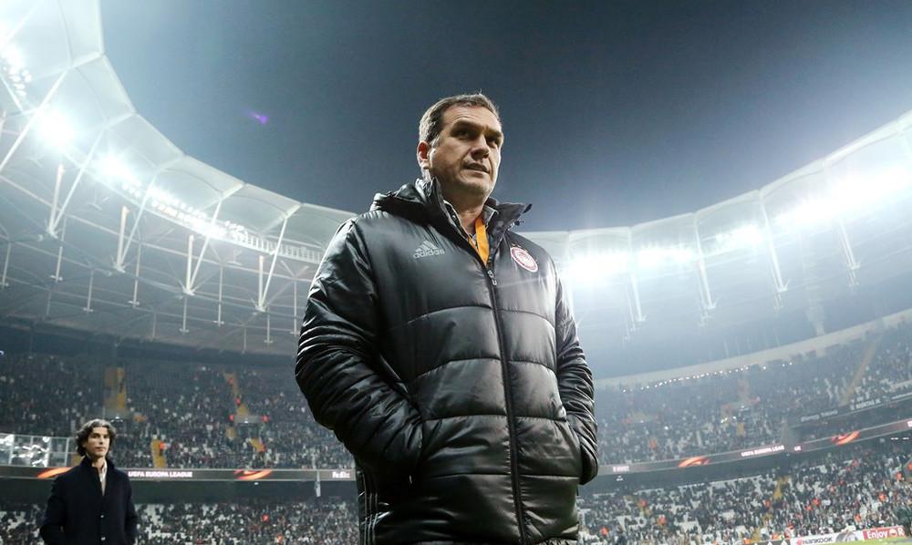 Απόλυτη επιβεβαίωση Sportstonoto.gr: Ανακοίνωσε η Μαύρη Θύελλα Βούζα, Λυμπερόπουλο, Χριστοφιλέα….