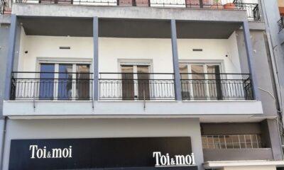 Τα νέα γραφεία του ΠΣ Η Καλαμάτα (photo) 20