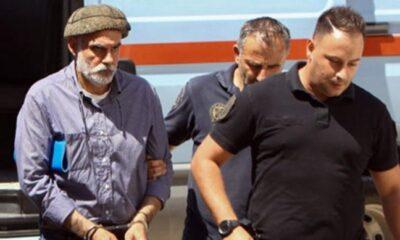 Έσπασαν τα ισόβια του Κορκονέα – Βγαίνει από τη φυλακή 14