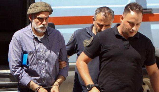 Έσπασαν τα ισόβια του Κορκονέα – Βγαίνει από τη φυλακή