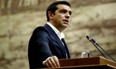 Η εξαιρετική ομιλία Τσίπρα στην κοινοβουλευτική ομάδα του ΣΥΡΙΖΑ 10