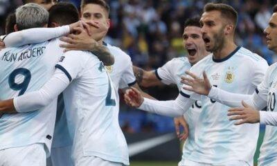 Να θυμιθούμε το 2-1 της Αργεντινής επί της Χιλής! (+videos) 21