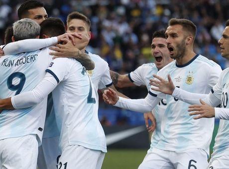 Να θυμιθούμε το 2-1 της Αργεντινής επί της Χιλής! (+videos)