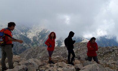 Στο Χαλασμένο οι ορειβάτες του Ευκλή 6