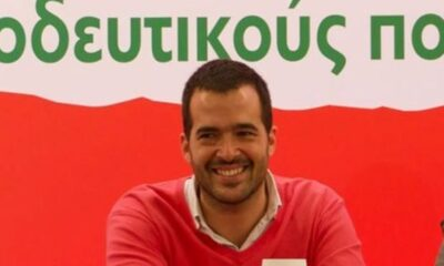 Μενέλαος Γερονικολός: «Δημοκρατική συστράτευση, για να πάει η Μεσσηνία μπροστά» 8