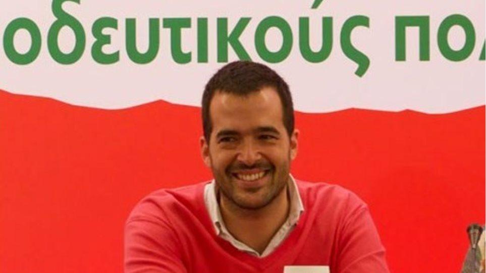 Μενέλαος Γερονικολός: «Δημοκρατική συστράτευση, για να πάει η Μεσσηνία μπροστά»