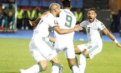Κόπα Άφρικα: Στην Αλγερία ο τίτλος, 1-0 τη Σενεγάλη (+video) 6