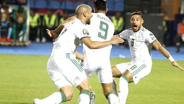 Κόπα Άφρικα: Στην Αλγερία ο τίτλος, 1-0 τη Σενεγάλη (+video)