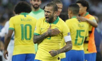 Το Βραζιλία - Περού, στοιχηματικά... 20