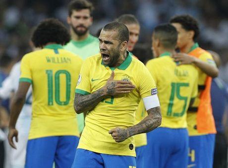 Το Βραζιλία – Περού, στοιχηματικά…