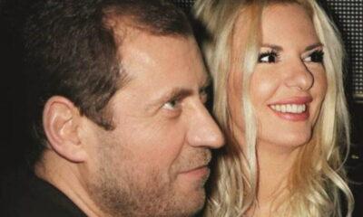 Ετοιμάζουν μυστικό γάμο στην Καλαμάτα Πάνια-Σαμοΐλης; 8