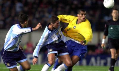Τρομερά σερί, ιστορίες και… στοίχημα για το Βραζιλία – Αργεντινή 14