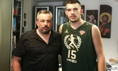 Και ο Δημήτρης Γιαννακόπουλος στο Δίωνα! 21