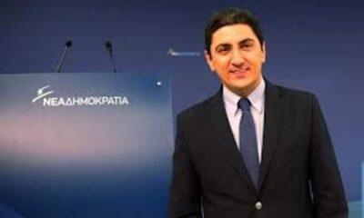 Ποιος είναι ο Λευτέρης Αυγενάκης, ο νέος υφυπουργός Αθλητισμού 24