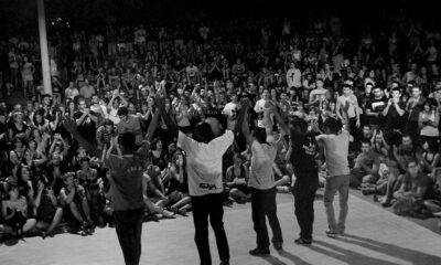 Επιστρέφει δυναμικά το Φεστιβάλ Δρόμου Καλαμάτας 8
