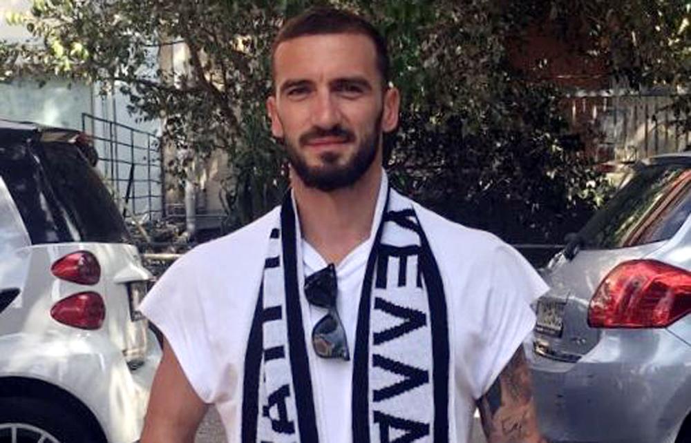Και ο Μίλος Τζόκιτς στη Μαύρη Θύελλα – Επιβεβαίωση Sportstonoto.gr!