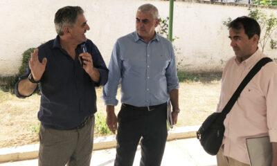 Παλαίμαχος διαιτητής από Αθήνα, γενικός αρχηγός σε Μαύρη Θύελλα... 20