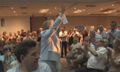 Η Πιπίνα Κουμάντου για την ασφάλεια των πολιτών της Μεσσηνίας! (+video) 12