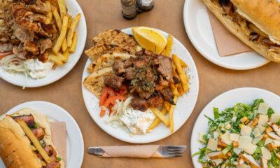 Λαδορίγανη: Το καλύτερο σουβλάκι που φάγαμε στην Καλαμάτα 6