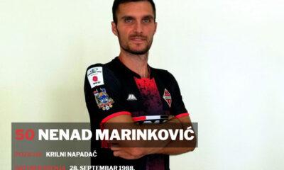 Δυσκολεύει του Μαρίνκοβιτς για Καλαμάτα 7