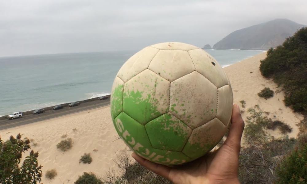 Το ποδοσφαιρικό… Φως στο τούνελ