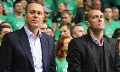 """Ο Ολυμπιακός για την... Α2: """"Μας ενδιαφέρει μόνο η EuroLeague"""" 6"""
