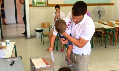 Τι... ψήφισε ο Παπασταθόπουλος στην Καλαμάτα! (photos +video) 16