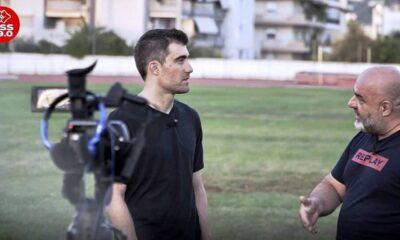 """Παπασταθόπουλος: """"Εύχομαι η Καλαμάτα να βρει τον δρόμο της..."""" (video) 6"""