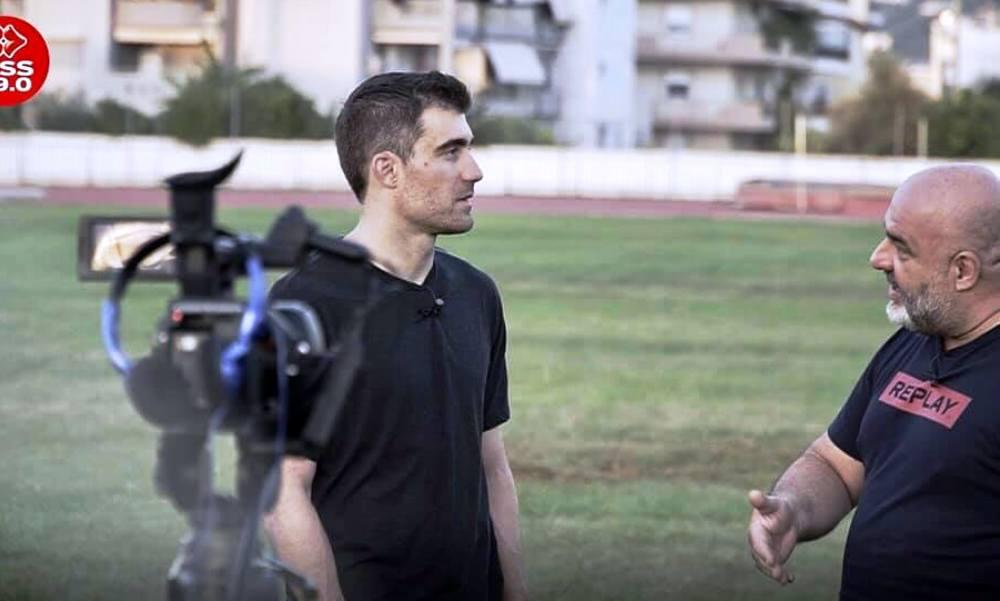 """Παπασταθόπουλος: """"Εύχομαι η Καλαμάτα να βρει τον δρόμο της…"""" (video)"""