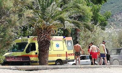 Γυναίκα ανασύρθηκε νεκρή στην παραλία της Καλαμάτας (photo) 9