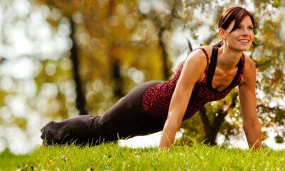 Push ups και υγεία της καρδιάς 9