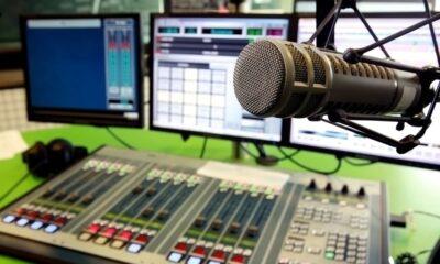 Πωλούνται 2 Ραδιοφωνικοί Σταθμοί σε Καλαμάτα και Πάτρα-Κόρινθο-Πύργο 8