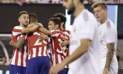 """Η Ατλέτικο """"ποδοπάτησε"""" 7-3 την Ρεάλ Μαδρίτης (+video) 12"""