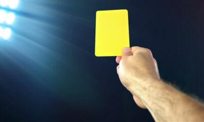 Super League: ΠΑΕ χρωστούν στη διαιτησία!.. 18
