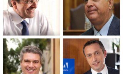 Οι 4 βουλευτές της Νέας Δημοκρατίας στη Μεσσηνία... 14