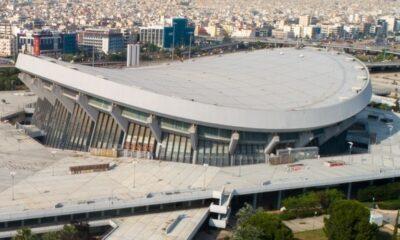 Το ΣΕΦ σφράγισε ακάλυπτη επιταγή της ΚΑΕ Ολυμπιακός 6