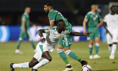 Η μία 29 χρόνια, η άλλη άτιτλη. Σενεγάλη VS Αλγερίας! 6