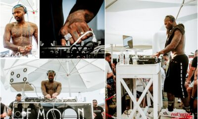 DJ στη Γλυφάδα ο Σισέ... (video) 6