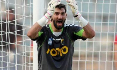 Υπέγραψε ο Στεφανάκος στην Κυπαρισσία - Επιβεβαίωση Sportstonoto.gr 10