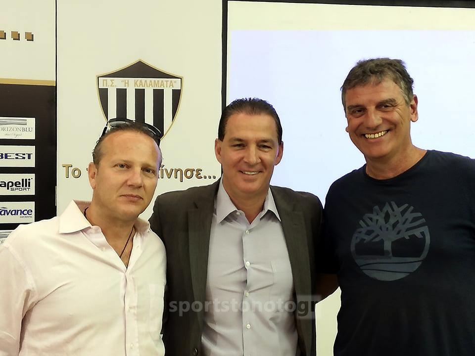 Έκτακτο: Έκλεισε δύο παίκτες ο Πρασσάς – Αμφίβολος και ο Οσμάνατζιτς για Ηγουμενίτσα…