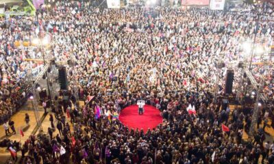 Αλ. Τσίπρας-Σύνταγμα: Την Κυριακή ο κυρίαρχος λαός αποφασίζει για το μέλλον και την αξιοπρέπειά του (photos+video) 19