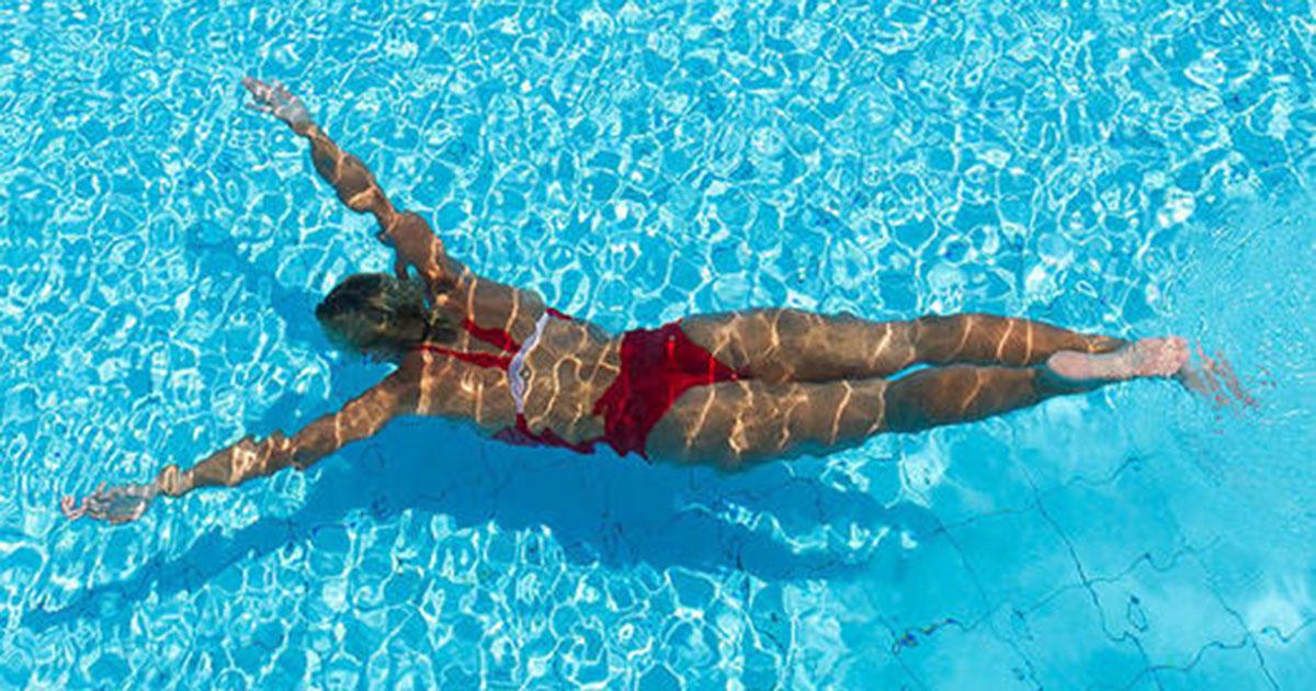 Διατροφή και Κολύμβηση: Τι χρειάζεται να γνωρίζεις;