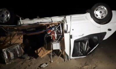 Χαλκιδική: Έξι νεκροί από την κακοκαιρία - Δεκάδες τραυματίες, δύο σοβαρά 5