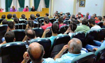ΣΟΚ στο Άργος: Την... κοπάνησε για την Γ' Εθνική η διοίκηση του Παναργειακού! 6