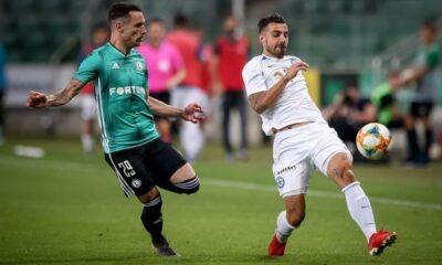 Λέγκια Βαρσοβίας - Ατρόμητος 0-0: Τυχερός και ζωντανός για την πρόκριση 5
