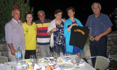Aστέρας Βαλύρας: Ευχαρίστησε τους χορηγούς της νέας σεζόν (photo) 6