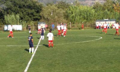 Ολυμπιακός Ζαχάρως - Διαβολίτσι 0-1: Το γκολ και οι καλύτερες φάσεις (video) 12
