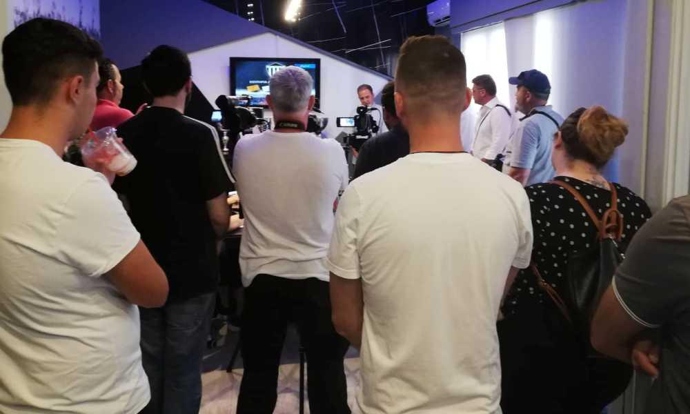 Ρεπό η Καλαμάτα την 1η αγωνιστική του πρωταθλήματος Νέων της Football League