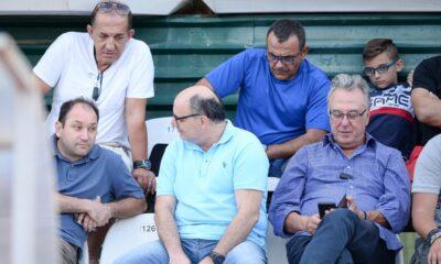 """ΕΠΣ Λακωνίας: Άλλαξε """"στρατόπεδο"""" ο Καρράς... 14"""