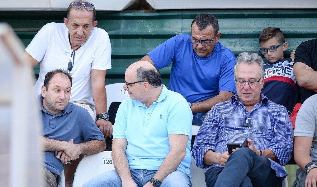 """ΕΠΣ Λακωνίας: Άλλαξε """"στρατόπεδο"""" ο Καρράς…"""